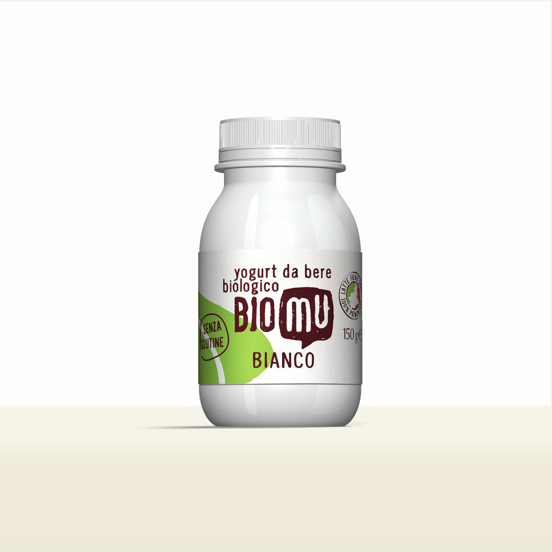 BioMu da bere - bianco